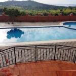 Lubowa swimming pool