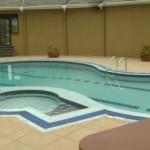 Kyanja swimming pool